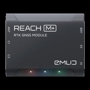Emlid-reachm+-rtk-gnss-module