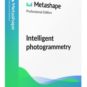 Agisoft Metashape Professional