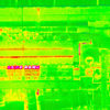 Multispectral imagery processing