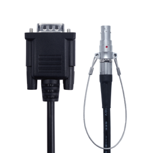 Reach RS+/RS2 cable 2m with DB9 MALE connector